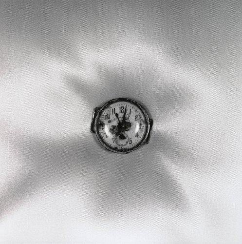 Atomic Bomb Damage: Wristwatch Stopped at 11:02, August 9, 1945, Nagasaki