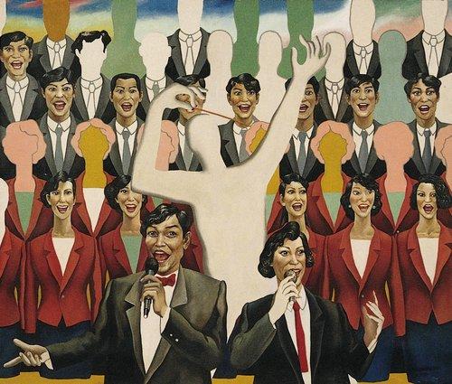 Grand Chorus (n. 1)