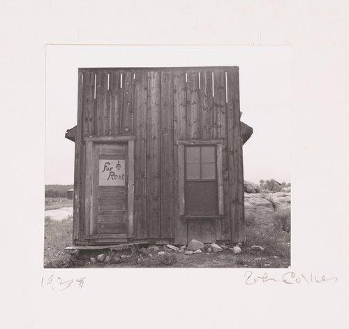 Tres Piedres, New Mexico