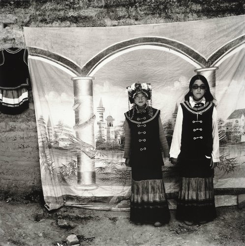 Dimo, Zhaojue, Sichuan, China, from the series The Yi People