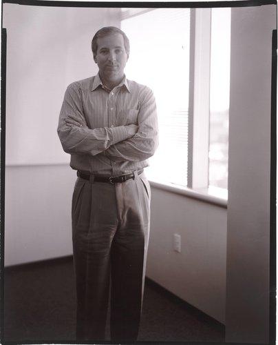 Scott Kreims, Juniper Systems, Silicon Valley 2000