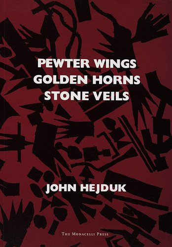 Pewter Wings Golden Horns Stone Veils