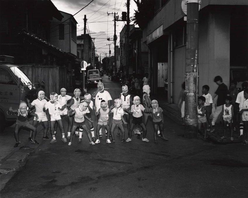 image of 'Ebigawabuchi, Chiba, from the series Innocents'