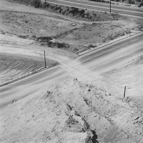 San Fernando, California, from the portfolio The Fault Zone