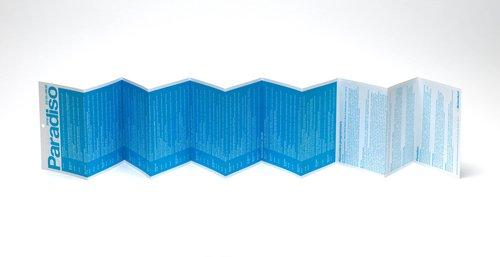Paradiso leaflet [blue]