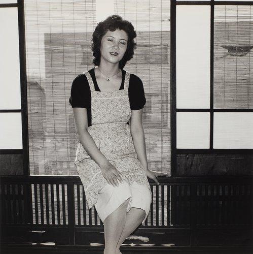Aizuwakamatsu, from the series Fushi Kaden