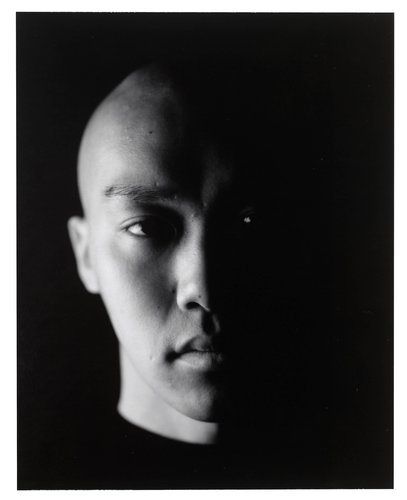 Unsui #17, from the series Zen Monk Project