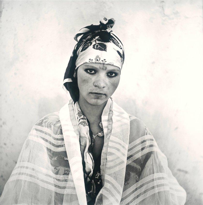 image of 'Femme Algérienne'