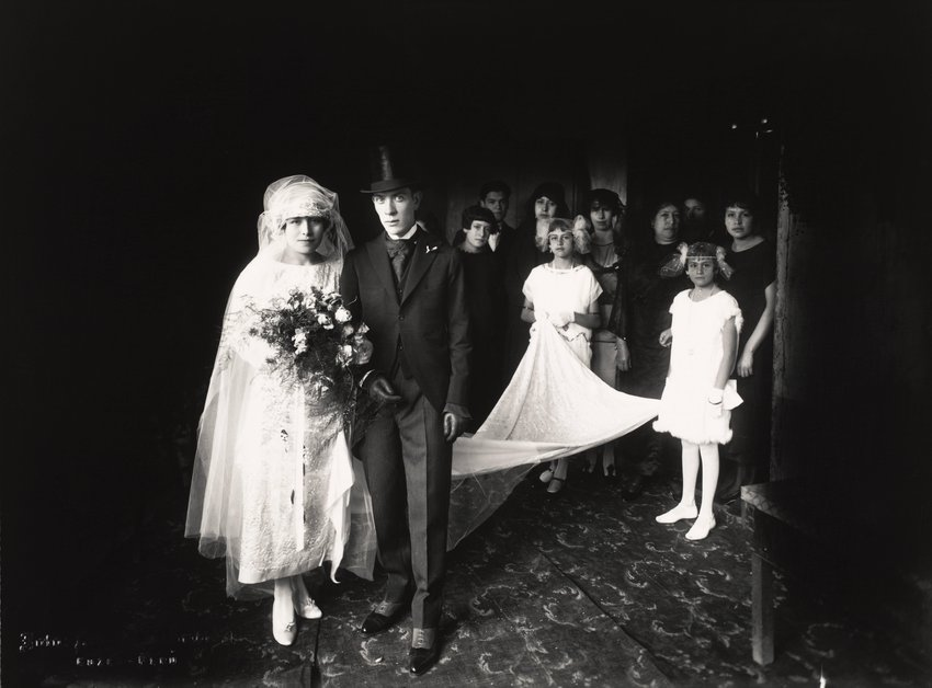 image of 'Wedding of Don Julio Gadea, Cuzco'