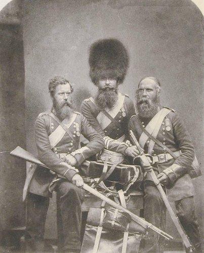 Crimean Braves