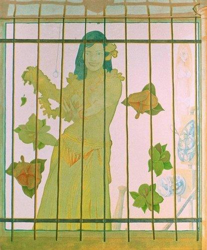 Window #28, Wiki-Wiki