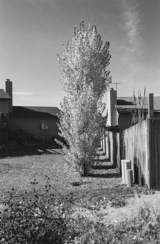 Arvada, Colorado, from the series Gone? Colorado in the 1980s