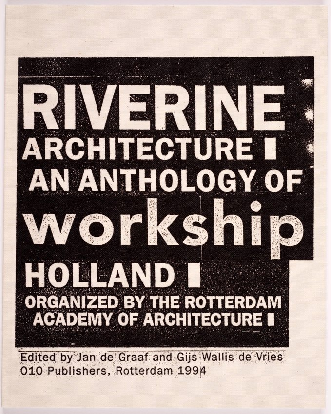 image of 'Riverine Architecture Catalogue'
