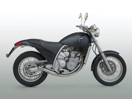 Aprilia Motó 6.5 Motorcycle