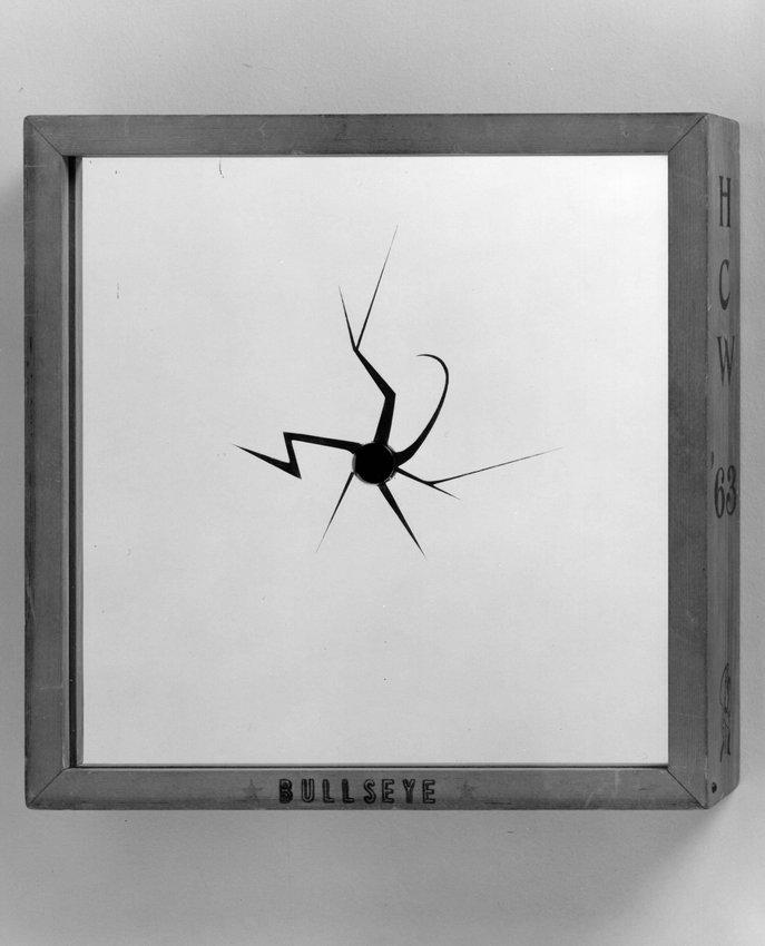 image of 'Bullseye'