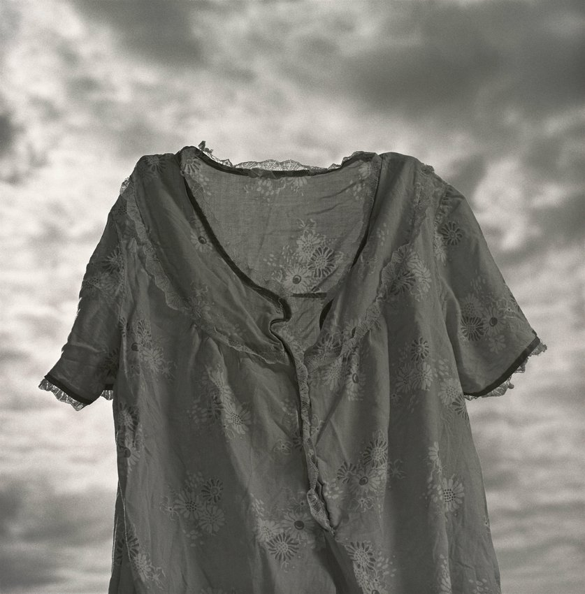 image of 'No. 4, from the series Portrait of Second-Hand Clothes'