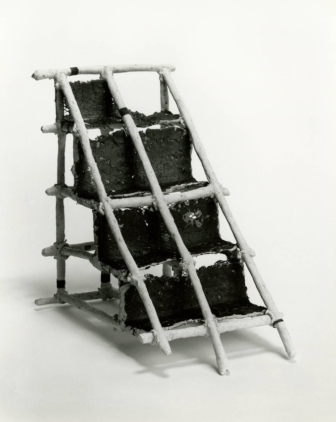 image of 'Untitled, from the Step series'