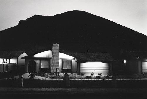 Model Home, Shadow Mountain, from the Nevada portfolio
