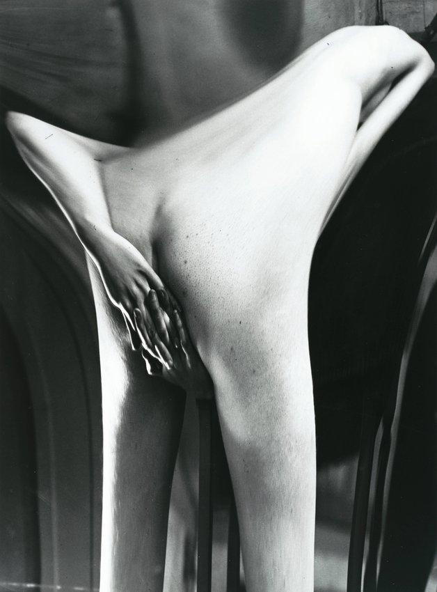 image of 'Distortion No. 102'