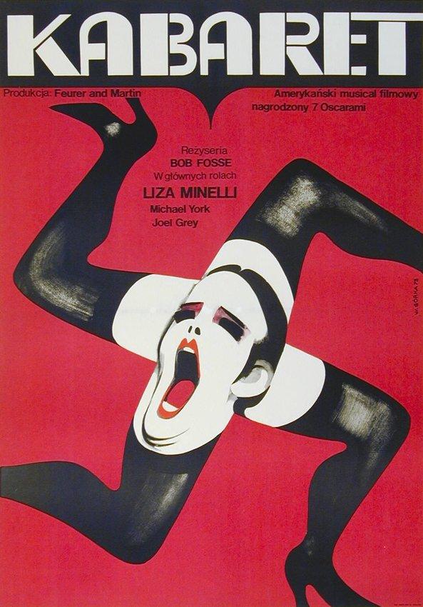 image of 'Cabaret'