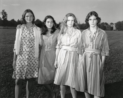 Image for artwork The Brown Sisters, Hartford, Connecticut