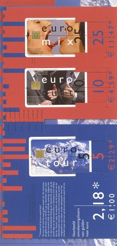 Euro Phone Cards