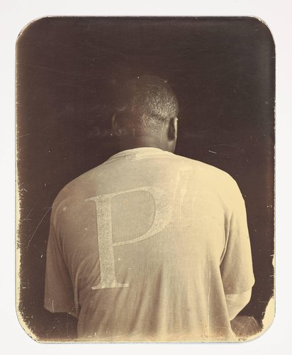 E.C.P.P.F. 31, from the series One Big Self: Prisoners of Louisiana