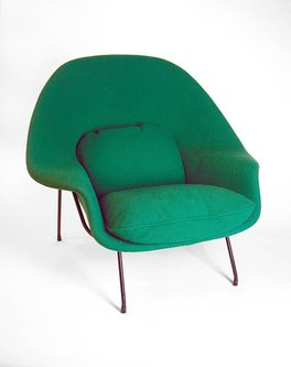 Image for artwork Womb chair