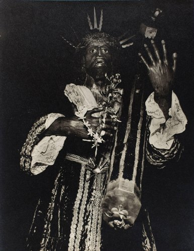 Black Christ