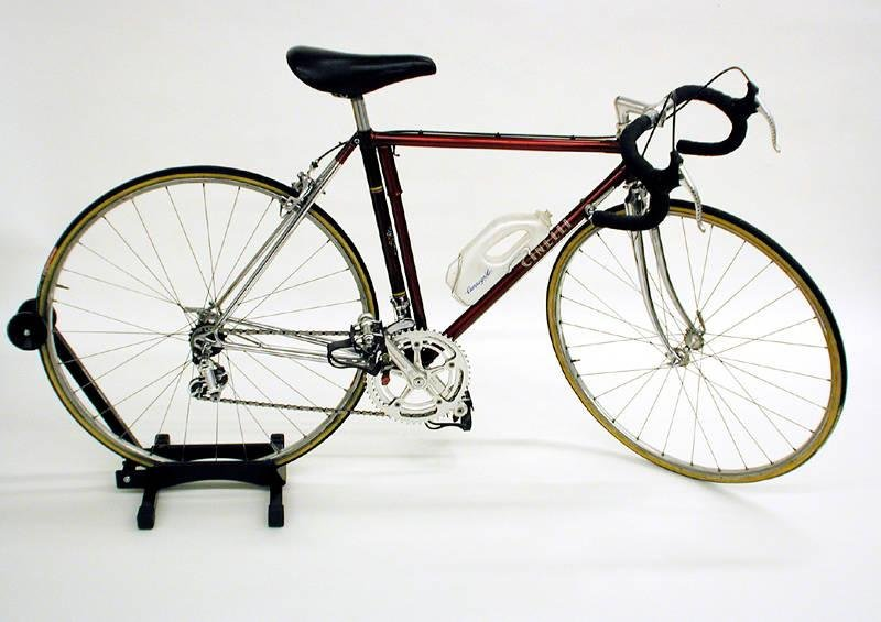 image of 'Cinelli racing bicycle'