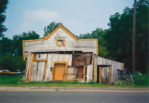 T.B. Hick's Store, Newbern, Alabama