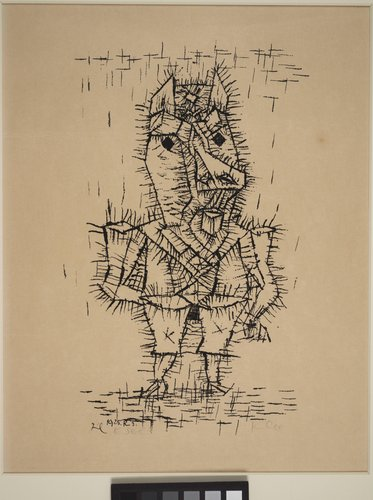 Esel (Donkey)