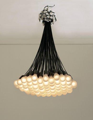 Chandelier 85 Lamps