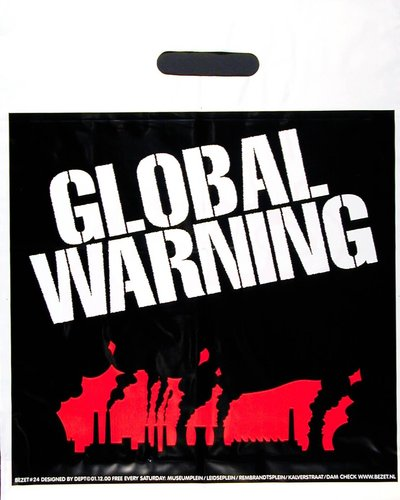 Bezet Bag (Global Warning/You Gots To Chill)