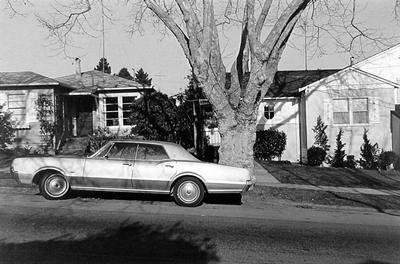 image of 'Albany, California'