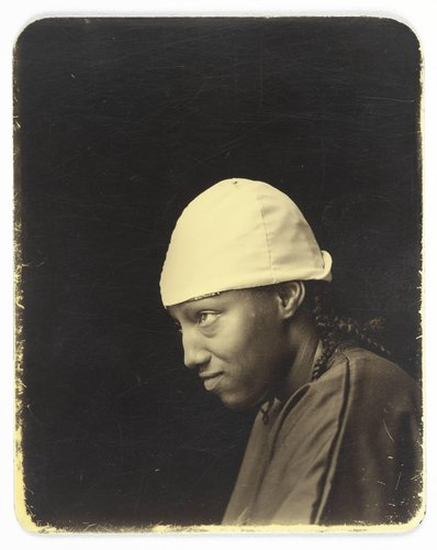 L.C.I.W. 71, from the series One Big Self: Prisoners of Louisiana