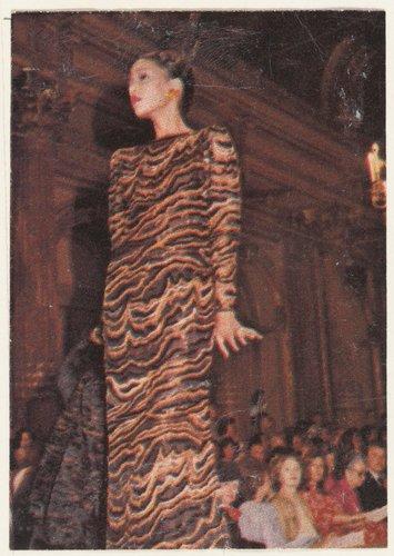 Fashion Collage: 5