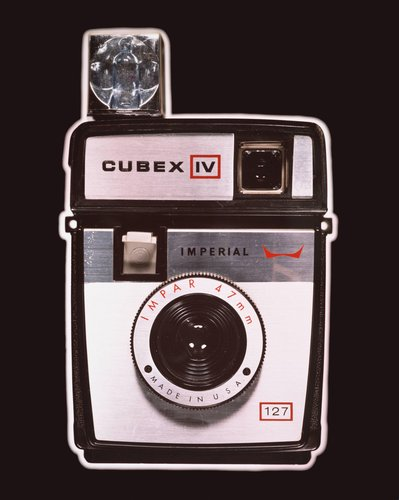 Cubex IV