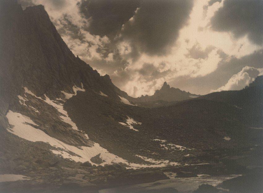 image of 'Milestone Mountain'