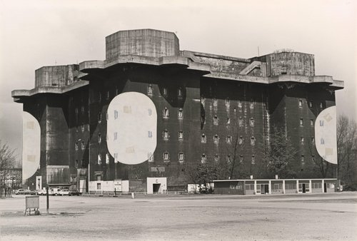 Untitled (Project for Hamburg)