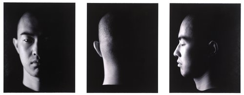 Unsui #14, from the series Japanese Zen Monk