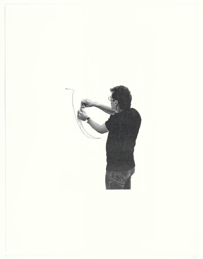 image of 'Richard Tuttle'