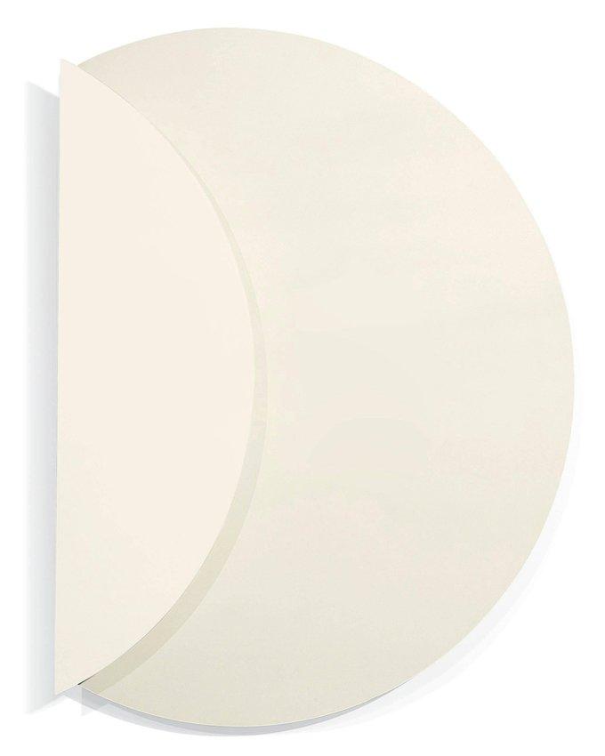 image of White Curves I