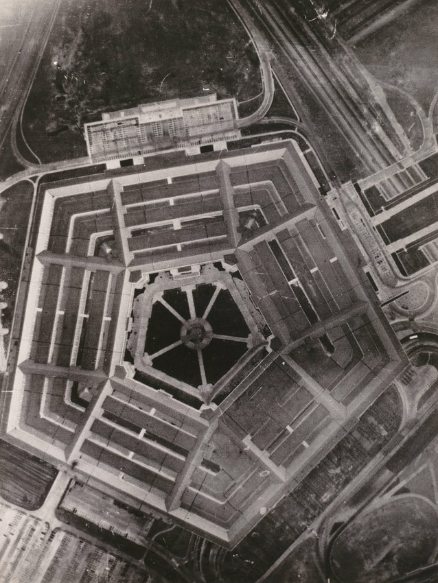 image of 'Pentagon'