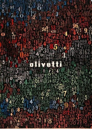 Olivetti Company poster