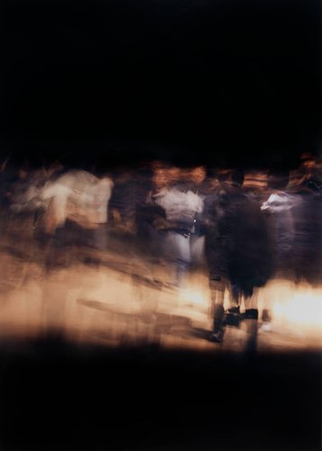 Untitled, from the series Night