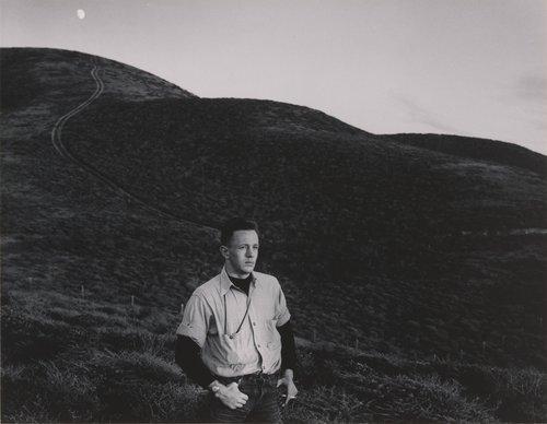 Tom Murphy, San Mateo County, California