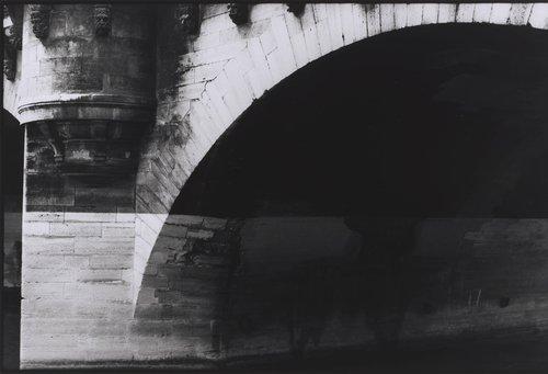 Arch, Pont Neuf