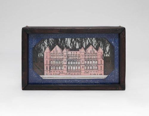 Untitled (Pink Palace)