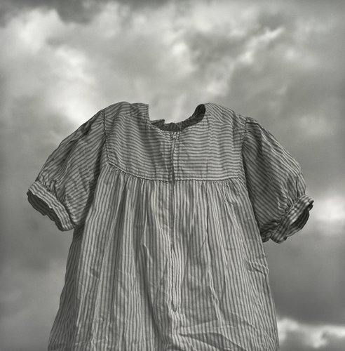 No. 42, from the series Portrait of Second-Hand Clothes